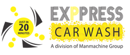 Exppress Car Wash Logo